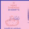 MARCHÉ EN SHORT #1