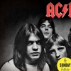 affiche Sunday Tribute // AC/DC
