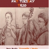 affiche JAZZ BRUNCH : FAT TUESDAY TRIO