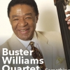 affiche Buster Williams Quartet « Something More »