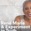 "affiche René Marie & Experiment in Truth Perform ""Sound Of Red"""