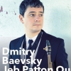 affiche Dmitry Baevsky - Jeb Patton Quartet