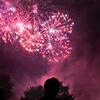 Fête Nationale au Perray en Yvelines : bal populaire et feu d'artifice