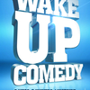 affiche WAKE UP COMEDY