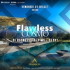 affiche Flawless cosmo x full outdoor x Madison beach x Paris