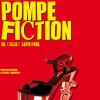 affiche POMPE FICTION