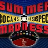 affiche Summer Madness : Boca 45 VS Dj Suspect all night long !