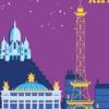 Lollaparis - Festival Lollapalooza Paris 2017