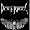 affiche DEATH ANGEL + GUEST