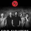 affiche FOO FIGHTERS