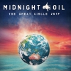 affiche MIDNIGHT OIL