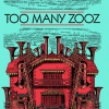 affiche TOO MANY ZOOZ