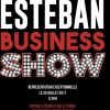 affiche ESTEBAN - BUSINESS SHOW