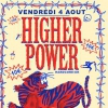 affiche Higher Power + City Keys