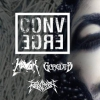 affiche CONVERGE - AVEC HAVOK / GORGUTS / REVOCATION