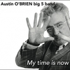 affiche Austin o'brien big 5 band