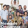 affiche Nomade Orquestra