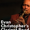 affiche Evan Christopher's Clarinet Road