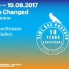 affiche Time Has Changed: Marco Resmann, Timid Boy, Distrikt SoundSystem
