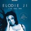 ELODIE JI LIVE @BIZZ'ART