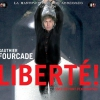 affiche LIBERTE ! - (AVEC UN POINT D'EXCLAMATION)