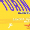 affiche Badaboum Airline/ Torino's We Play The Music We Love