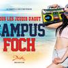 CAMPUS FOCH