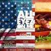 affiche 911 All eyez on me !