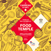 affiche Food temple