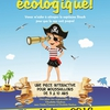La pirate ecologique