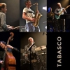 TABASCO Quartet invite Leonardo MONTANA