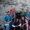 Jack Sele Ngosso + Monkuti Orchestra à L'entrepôt !
