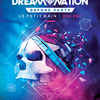 affiche Before Dream Nation