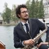 The Greenwich Session by Luigi GRASSO