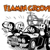 affiche THE FLAMIN' GROOVIES