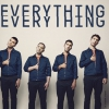 affiche EVERYTHING EVERYTHING