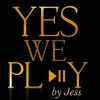 affiche After Party #2 -Yes We Play feat. Guillaume Perret
