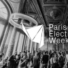 affiche Paris Electronic Week