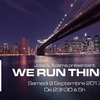 affiche We Run Things