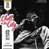 affiche CHILL IN THE CITY - BREAKLEAGUE / LANCEMENT SAISON 2