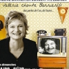 affiche VALERIE BARRIER - VALERIE CHANTE BARRIER(S)