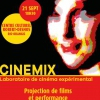 affiche Projection des courts métrages de CINEMIX 2016-2017 aux Cinoches