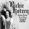 affiche RICHIE KOTZEN - SALTING EARTH EURO TOUR