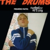 affiche THE DRUMS +1ERE PARTIE
