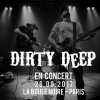 affiche DIRTY DEEP