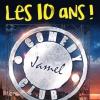 LE JAMEL COMEDY CLUB FETE SES 10ANS