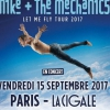 affiche MIKE + THE MECHANICS