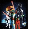 affiche GALACTIC EMPIRE