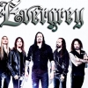 affiche EVERGREY + NEED