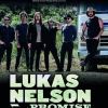 affiche LUKAS NELSON & PROMISE OF THE REAL